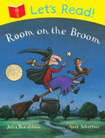early reader room broom