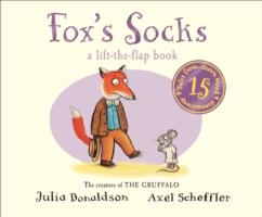 fox's socks 15th