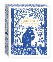 gift box gruffalo