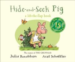 hide pig 15th
