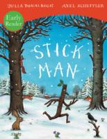stickman early reader
