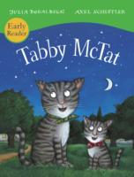 tabby early reader
