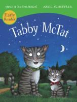 tabby early reader