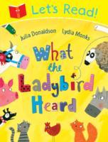 lets read ladybird