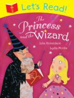 lets read princess wizard