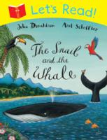 lets read snail whale