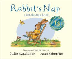 rabbits nap 15th anniversary