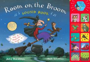 room broom sound book