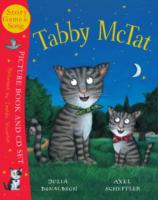 tabbymctat with cd