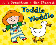 ToddleWoddle