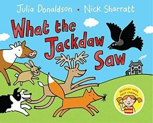 whatjackdawsaw