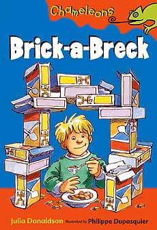 Brickbrek