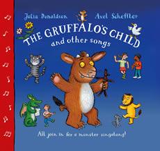 GruffalosChildSongBook