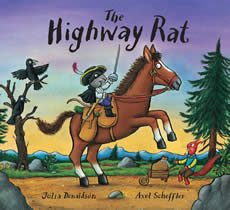 HighwayRat