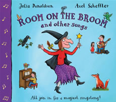 Room On The Broom Pdf