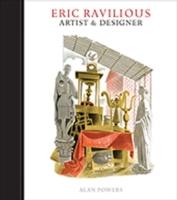 Eric Ravilious – Artist and Designer