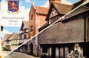 Steyning Grammar School 1614-2014