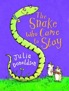 snakestay