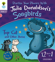 Songbird phonics