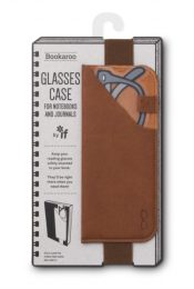 Glasses Case - brown