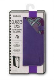 Glasses Case purple