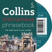 Vietnamese Phrasebook and CD Pack