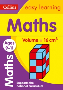 Maths Ages 9-11