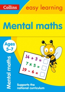 Mental Maths Ages 5-7