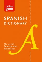 Collins Spanish Dictionary: 40,000 Words and Phrases in a Mini Format