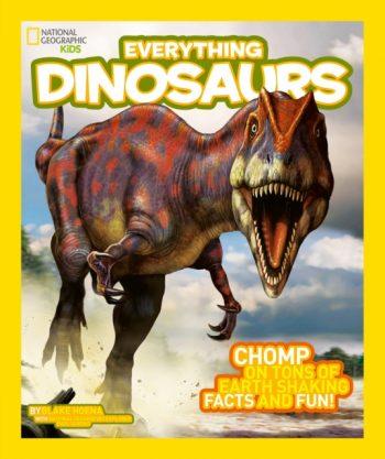 Everything: Dinosaurs