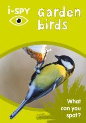 i-SPY Garden Birds : What Can You Spot?