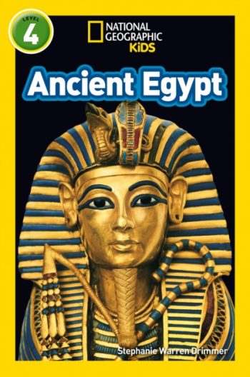 Ancient Egypt : Level 4