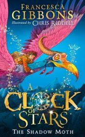 A Clock of Stars: The Shadow Moth
