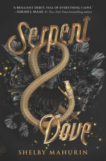 Serpent & Dove : 1