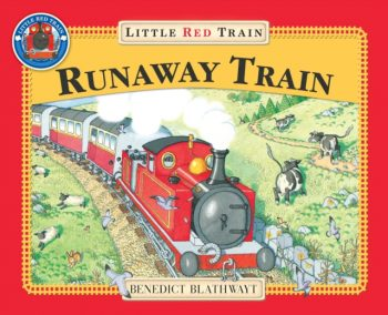 The Little Red Train : The Runaway Train