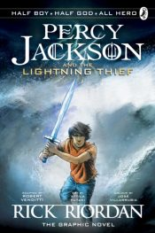Percy Jackson and the Lightning Thief : The Graphic Novel
