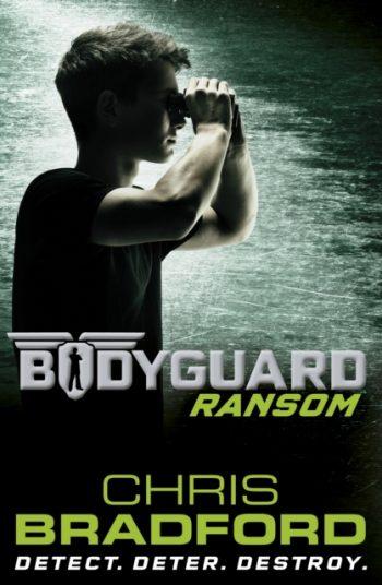 Bodyguard: Ransom : Bodyguard: Ransom 2