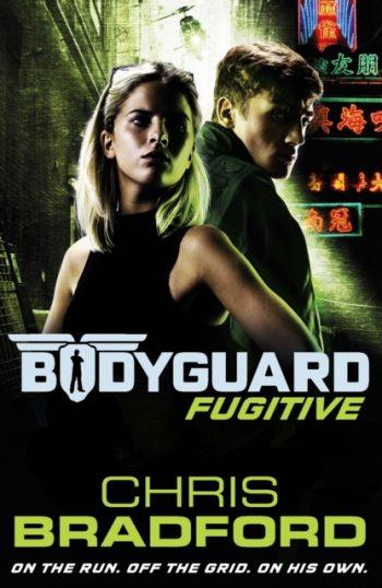 Bodyguard: Fugitive (Book 6)