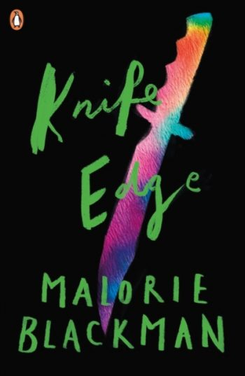 Knife Edge : Book 2