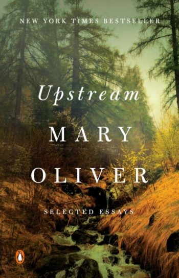 Upstream : Selected Essays
