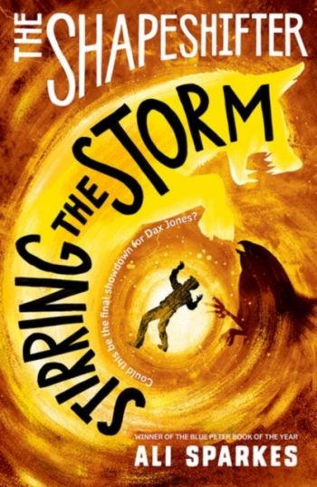 The Shapeshifter: Stirring the Storm