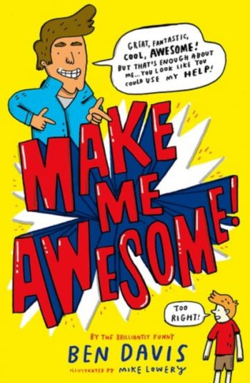 Make Me Awesome