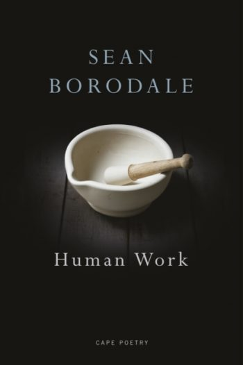 Human Work : A Poet's Cookbook