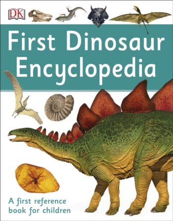First Dinosaur Encyclopedia