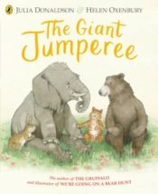 Giant Jumperee