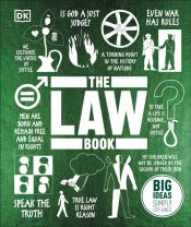The Law Book : Big Ideas Simply Explained