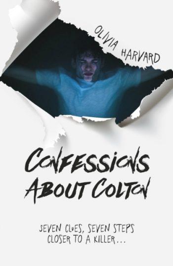 Confessions about Colton