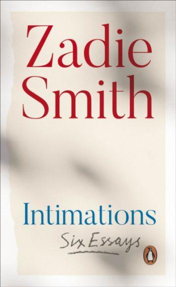 Intimations : Six Essays