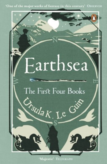 Earthsea: The First Four Books