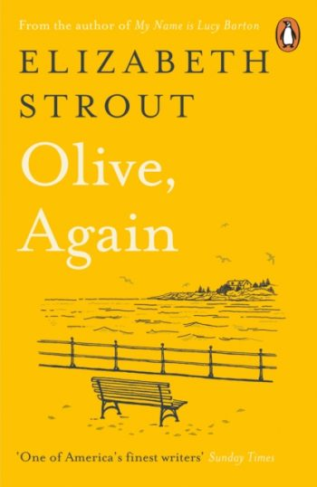 Olive, Again : New novel by the author of the Pulitzer Prize-winning Olive Kitteridge